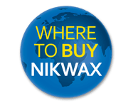 Where to buy Nikwax
